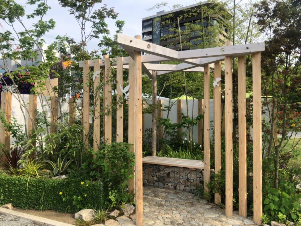 全国都市緑化フェア広島はなのわ2020